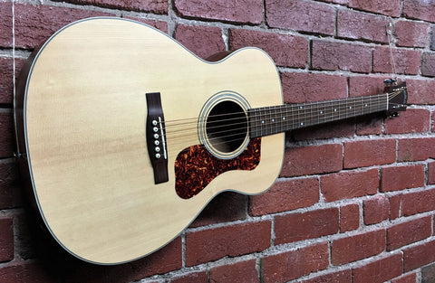 Guild OM-24OE - NEW! - Guitar Emporium