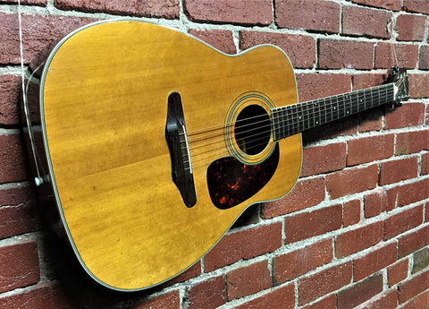 Harmony Sovereign H1260 - 1965 - Guitar Emporium