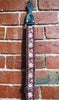 Retrovibe Series Guitar Strap 1969 Red