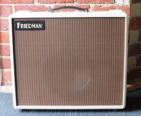 Friedman Buxom Betty 40 watt Combo