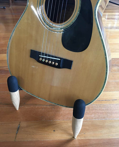Fretz Woodie-1 Acoustic Guitar Stand
