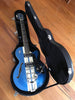 Duesenberg Starplayer TV-MC - Mike Campbell 2008