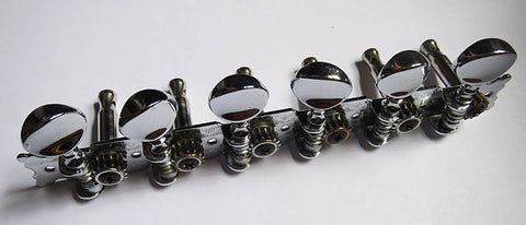 Gibson Firebird Tuners 1966 to 1968