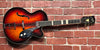 Hoyer Expo Arch-Top - 1955