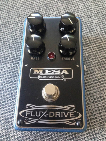 Mesa Boogie Flux-Drive Overdrive Pedal