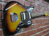 Fender Jaguar Sunburst 2010 MIJ