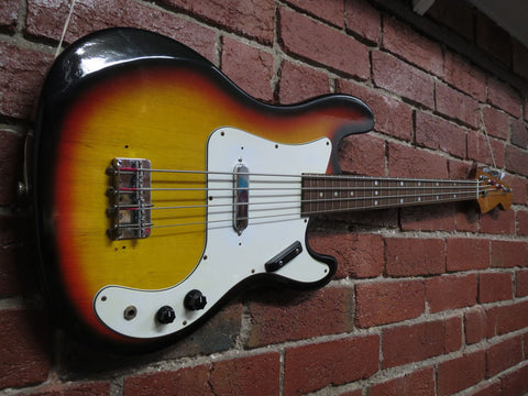 Thomas Rockmate Special P Bass