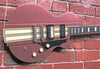 Reverend Rick Vito Signature Model   -  2011