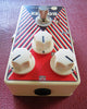 Red Sun Music Rocket Drive Pedal