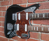 Fender Jaguar/Coronado XII Double Neck 6/12 Guitar