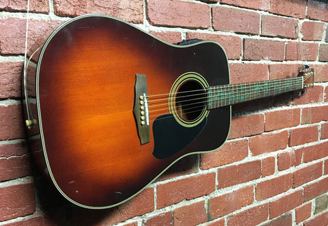 Ibanez PF20TV Acoustic - 1987 - Guitar Emporium