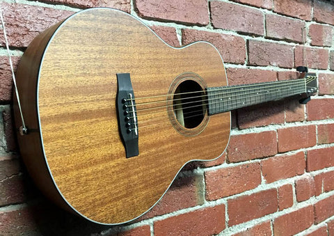 Martinez MTT-15S-MOP Short Scale Acoustic - Guitar Emporium