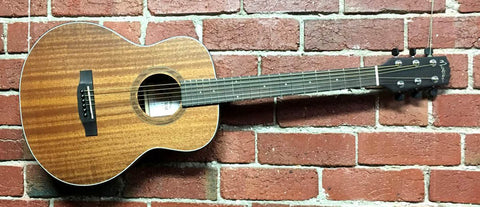 Martinez MTT-15S-MOP Short Scale Acoustic