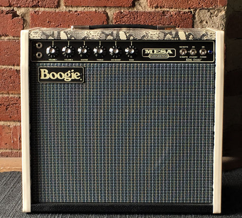 Mesa Boogie King Snake Combo Limited Edition - 2015 - Guitar Emporium