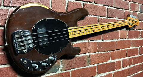 Musicman Stingray Bass - 1979 - Guitar Emporium