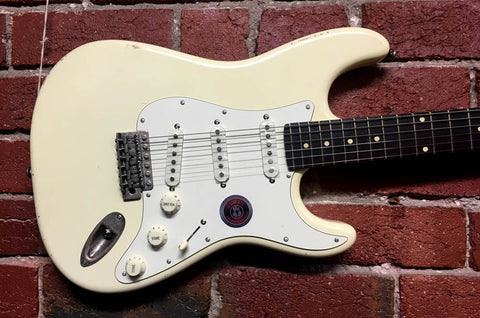 Nexter Vintage Collection Stratocaster - 2009