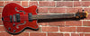 Ovation Typhoon Bass  Cherry  -  1968