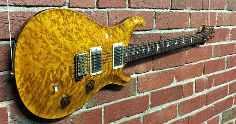 Paul Reed Smith Bodega Bay Birdseye Ltd Edition - 2009 - Guitar Emporium