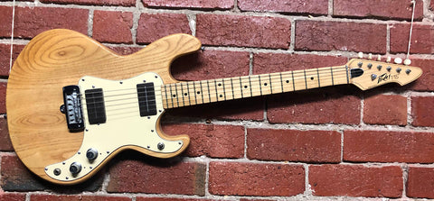 Peavey T-15 Natural  -  1981