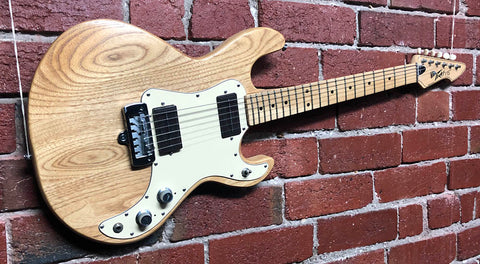 Peavey T-15 Natural  -  1981  -  Guitar Emporium