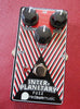 Red Sun Music Inter-Planetary Fuzz Pedal - Guitar Emporium