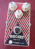 Red Sun Music Rocket Drive Pedal - Guitar Emporium