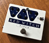 Red Witch Titan Triple Delay Pedal - Guitar Emporium