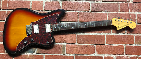 Squier Jagmaster Vista Series  -  1997