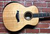 Taylor Custom 516e Grand Symphony 40th Anniversary  -  2014  -  Guitar Emporium