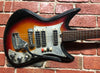 Teisco Sharkfin K-3L - 1970  -  Guitar Emporium