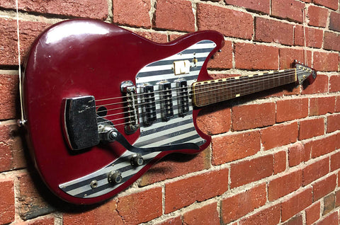 Teisco YG-6 Red - 1965