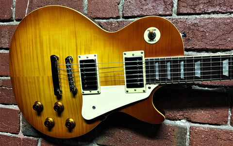 Tokai Love Rock LP Standard - 2008