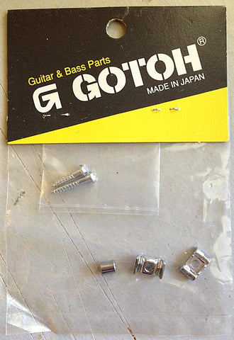 Gotoh String Tree Set