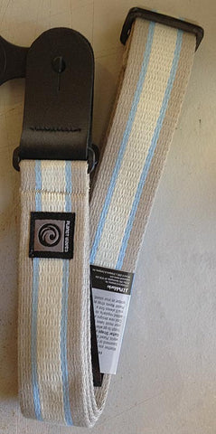Planet Waves Guitar Strap (Stripes Design)