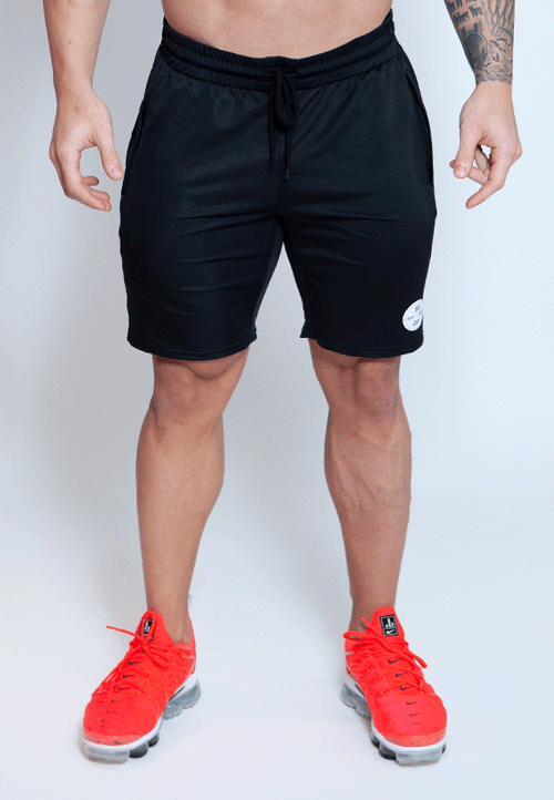 Above Knee Active Shorts