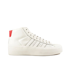 ADIDAS <BR> 424 PRO MODEL (CHALK WHITE)