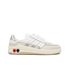 ADIDAS <BR> GLXY SPZL (CLOUD WHITE)