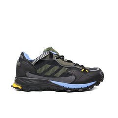 ADIDAS <BR> RESPONSE HOVERTURF 'GARDENING' (CORE BLACK / ACTIVE GOLD)