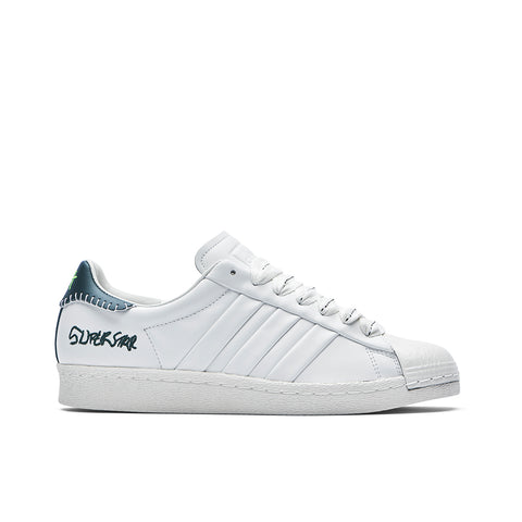 ADIDAS ORIGINALS<BR>JONAH HILL SUPERSTAR