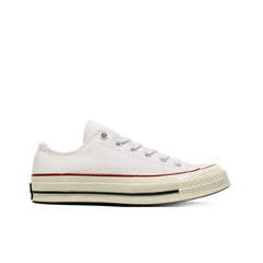 CONVERSE <BR> CTAS70 OX (OPTICAL WHITE)