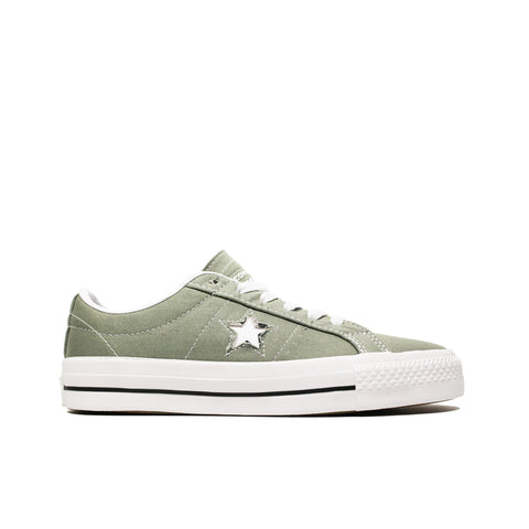 CONVERSE <BR> CONS ONE STAR PRO OX (JADE STONE)