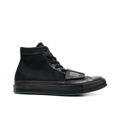 CONVERSE <BR> NEIGHBORHOOD CTAS70 MOTO HI (BLACK)