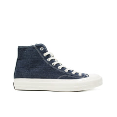 CONVERSE <BR> CTAS70 HI 'DENIM RENEW' (DARK DENIM)