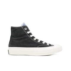 CONVERSE <br> CTAS70 HI 'RENEW DENIM 2' (DARK DENIM / LIGHT)