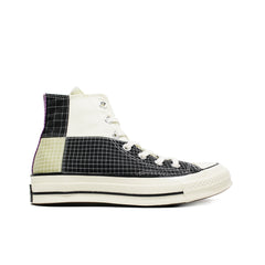 CONVERSE <br> CTAS70 HI 'MOUNTAIN TECH' (BLACK / OYSTER GREY)