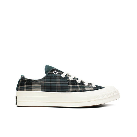 CONVERSE <BR> CTAS70 OX 'TWISTED PREP' (FADED SPRUCE)