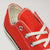 CONVERSE <BR> CTAS70 OX (VERMILLION RED)