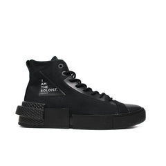 CONVERSE <BR> THE SOLOIST ALL-STAR DISRUPT CX HI (BLACK)