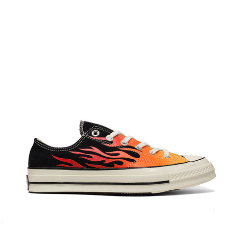 CONVERSE<BR>CT 70 OX (FLAMES)
