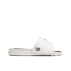 HUF <BR> WC FOUL PLAY SLIDE (WHITE)